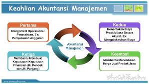 Akuntansi Manajemen, Manajemen Keuangan dan Sistem Informasi